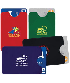 Credit Card RFID Shields