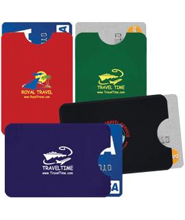 Credit Card RFID Shields