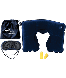 Travel Pillow Kits