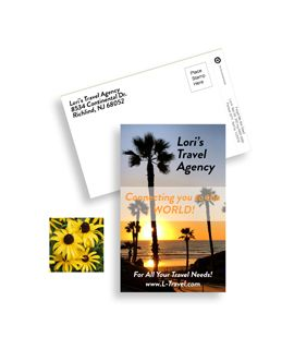 Seedy Postcards