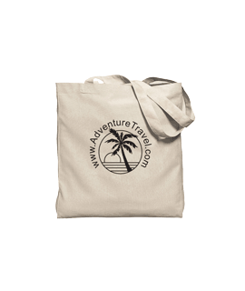 Roomy Natural Cotton Totes